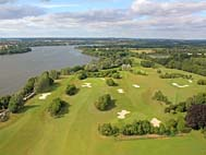 Golf Bluegreen Ploermel Lac au Duc