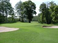 Golf Club Alpino Di Stresa