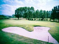 Royal Amicale Anderlecht Golf Club