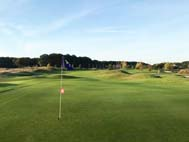 Golfbaan Overloon
