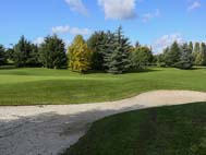UGolf Cergy Pontoise Garden