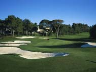 Golf Bluegreen l'Esterel