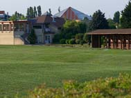 Golf Bluegreen Quetigny Grand Dijon
