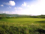 Ceann Sibéal - Dingle Golf Links